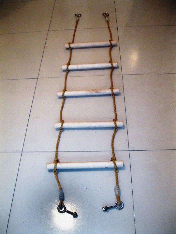 Outdoor Wooden Marine Rope Ladder Buy Marine Rope Ladder