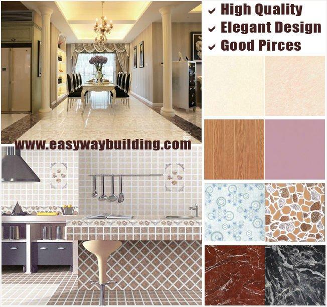 luxury design rustic floor tile