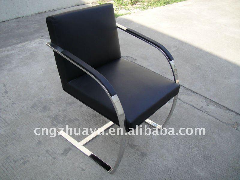 replica mies van der rohe 39 brno 39 chair buy brno chair. Black Bedroom Furniture Sets. Home Design Ideas
