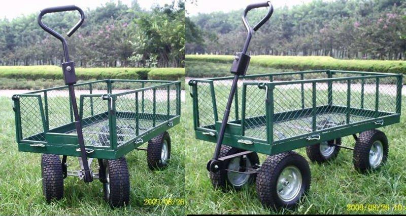Garden Trolley Gardening Tool Cart Service Cart Buy