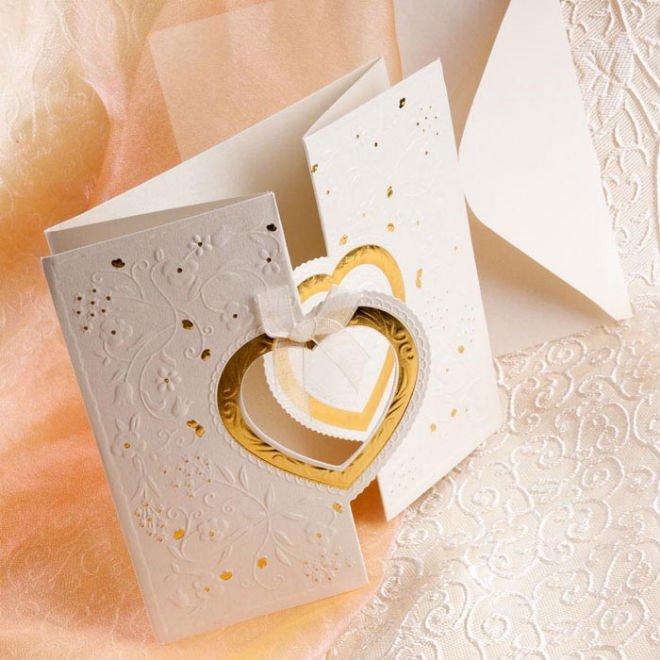 Fancy Folding Wedding Invitation Cards View folding wedding – Folding Invitation Cards