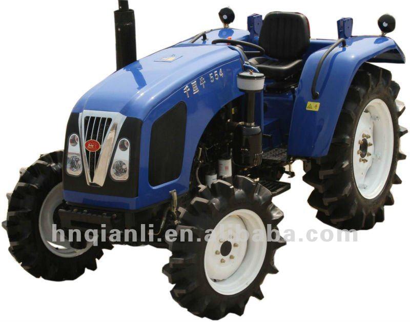 escort 440 tractor