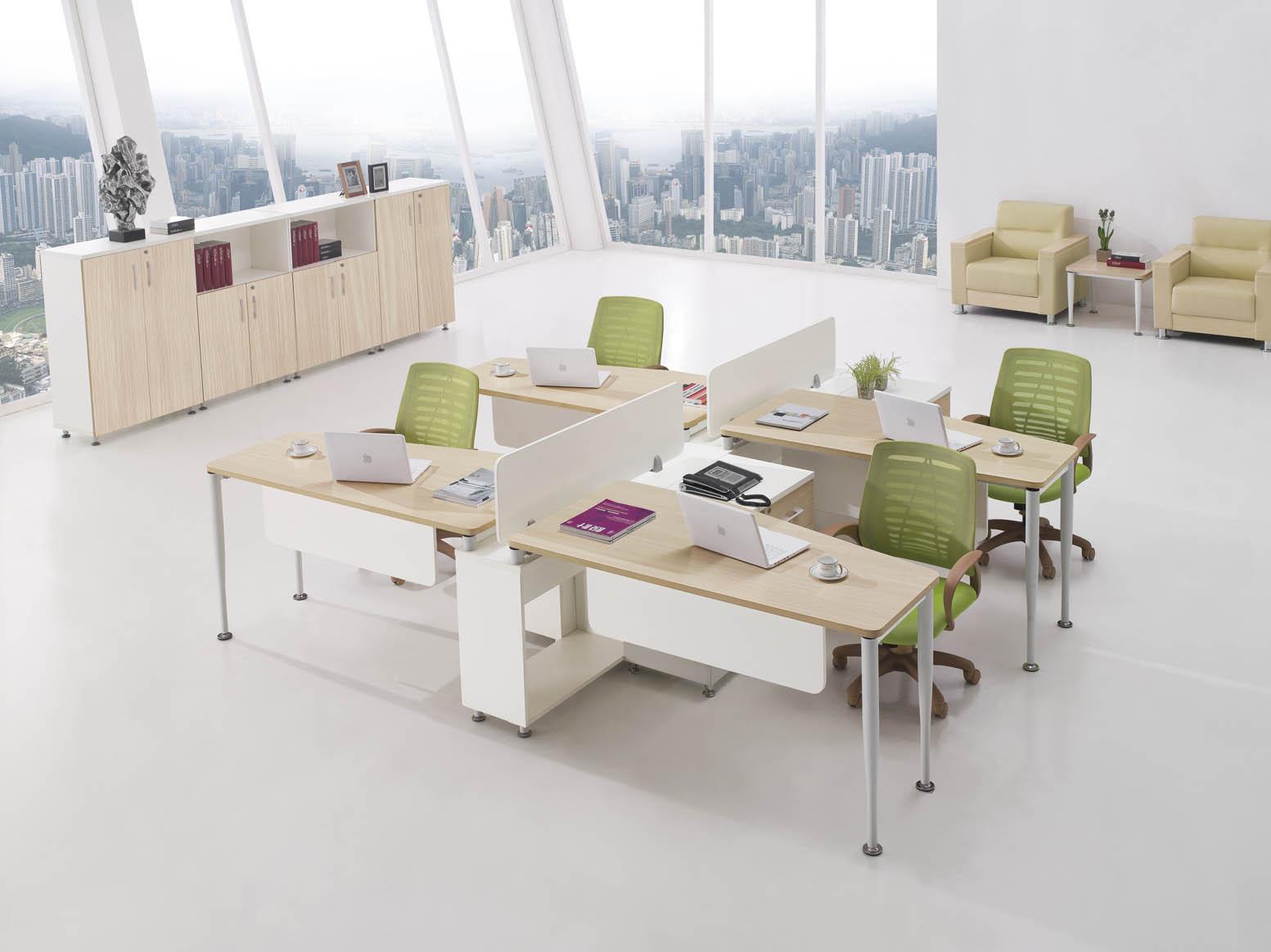 Office Furniture Workstation Director Desk In Penang