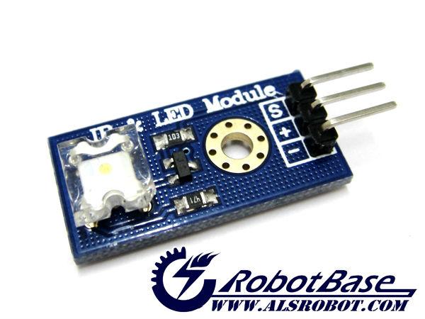 Arduino Color Sensor TCS230 TCS3200 Random Nerd