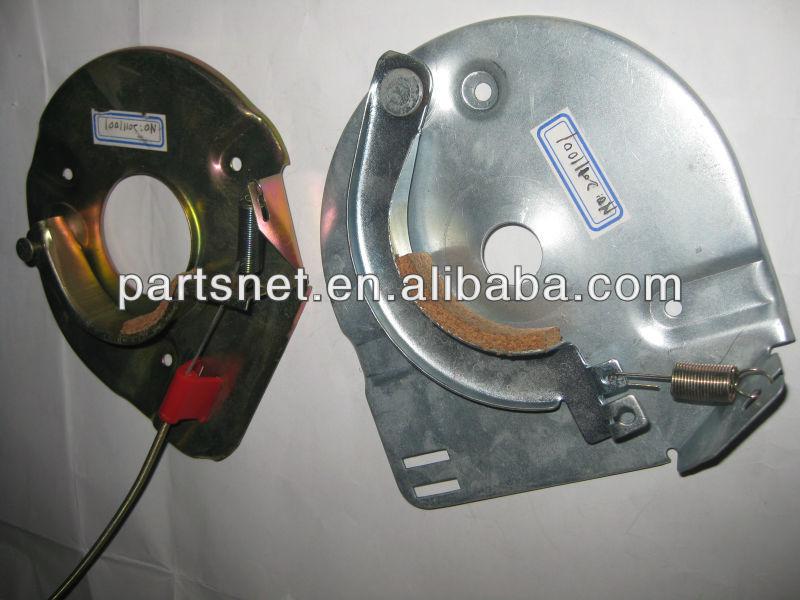 plate washing machine