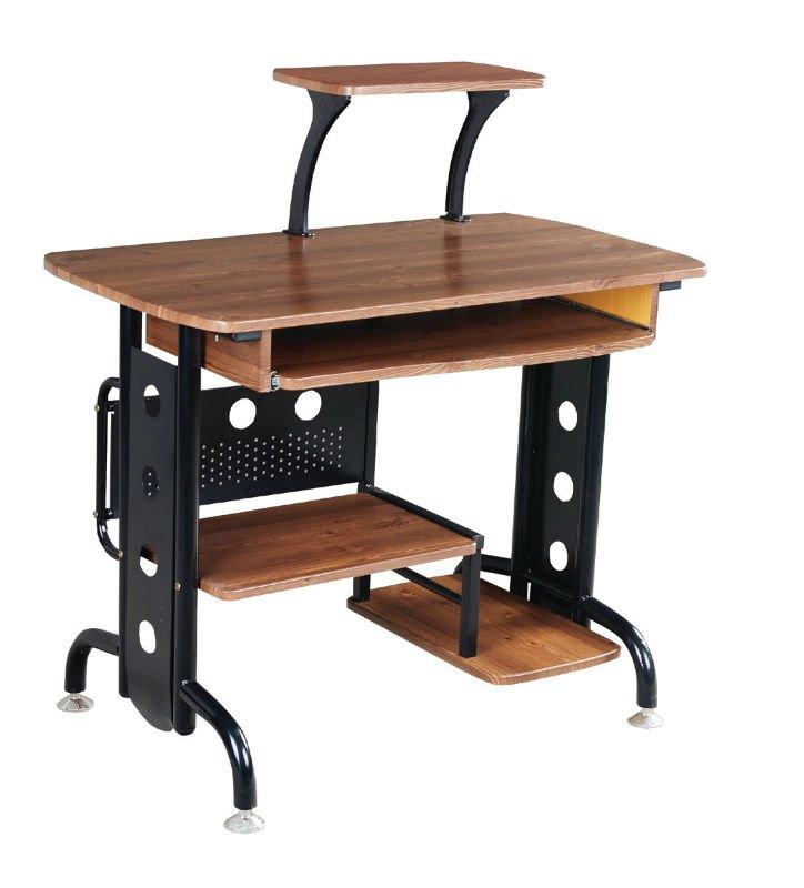 Wholesale Modern Black Metal Office Computer Desk - Alibaba.com