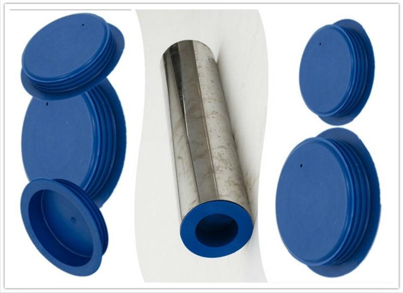 Plastic pe gas pipe plugs caps and protectors buy