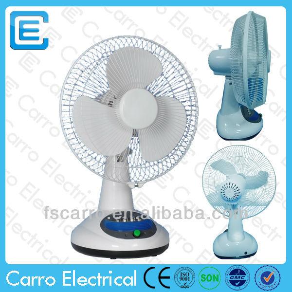 Low price 12v dc solar akari sogo rechargeable fan online for 12v dc table fan price