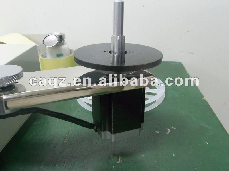 parts counter machine