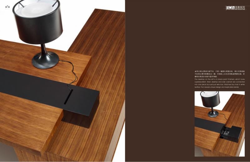 modern design office desk executive desk boss desk china