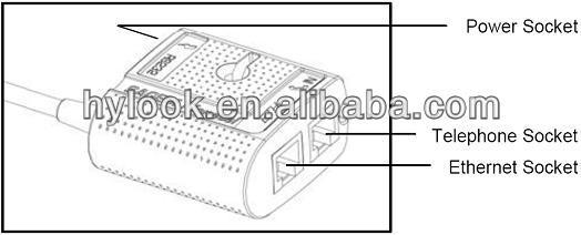 Ict220 ingenico ethernet схема