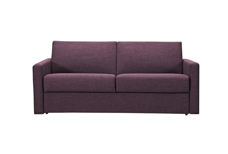 European Style Fabric Sleeper Sofa Bed Furniture My086
