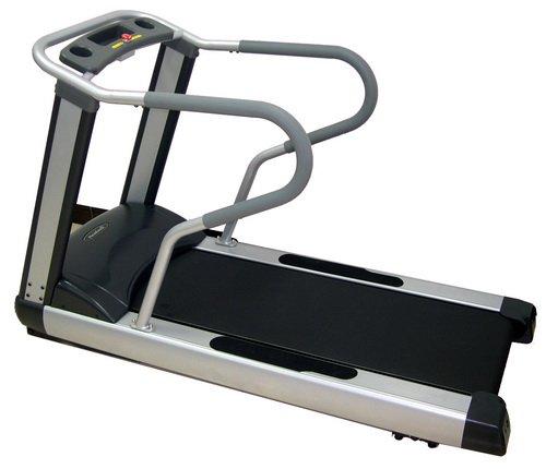 Stress Test Treadmill Time: Stress Test Ecg System_medical Diagnostic Test Kits