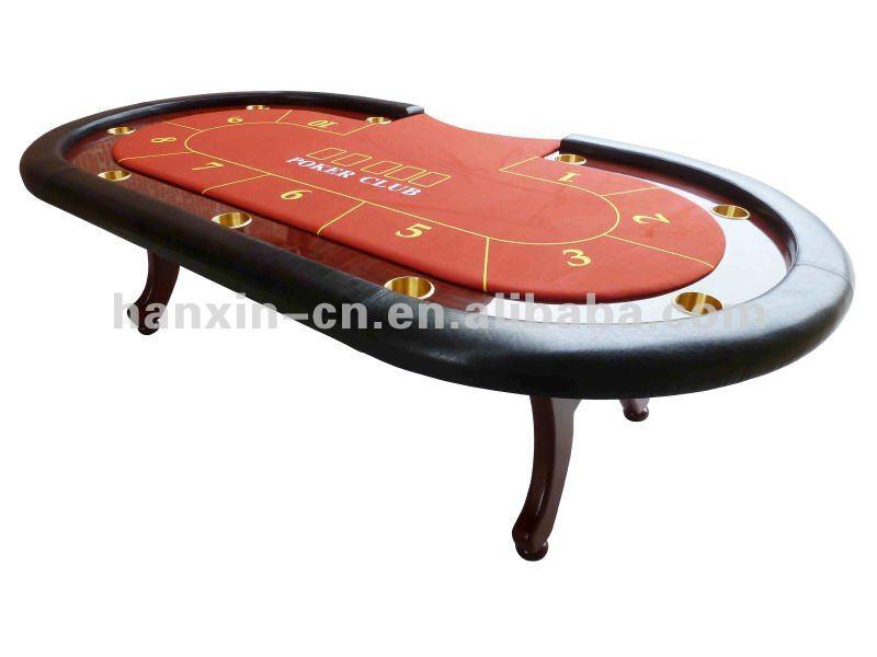 Luxury texas holdem poker table buy 10 person poker - Tavolo poker texas hold em ...