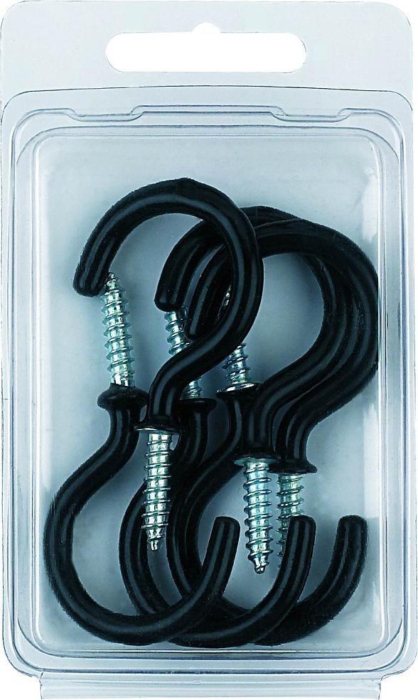 6pcs Hardware Assortment Cup Hooks Kit Buy Diy Hooks
