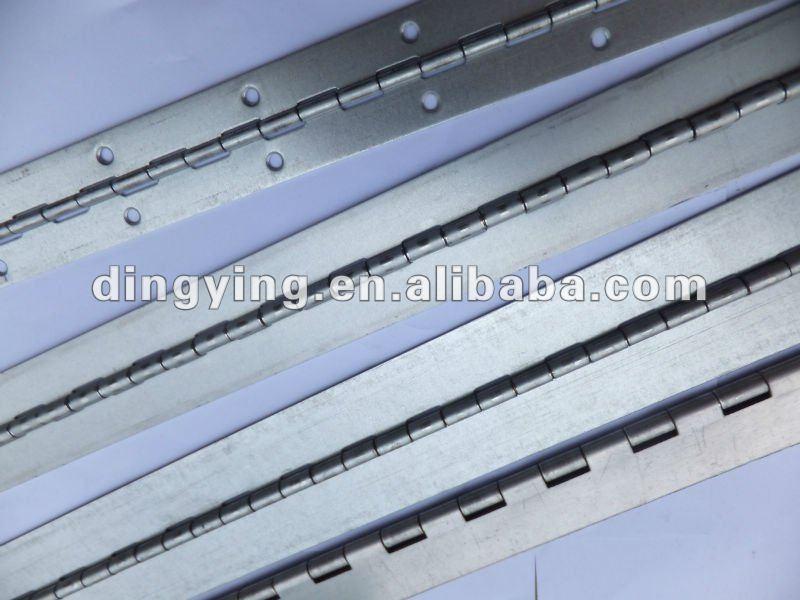 Aluminum Continuous Concealed Piano Hinge Buy Aluminium