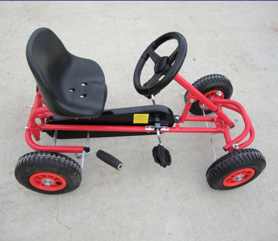 christmas manufacture pedal go kart for sale nice gifts for kids buy pedal karts for sale. Black Bedroom Furniture Sets. Home Design Ideas