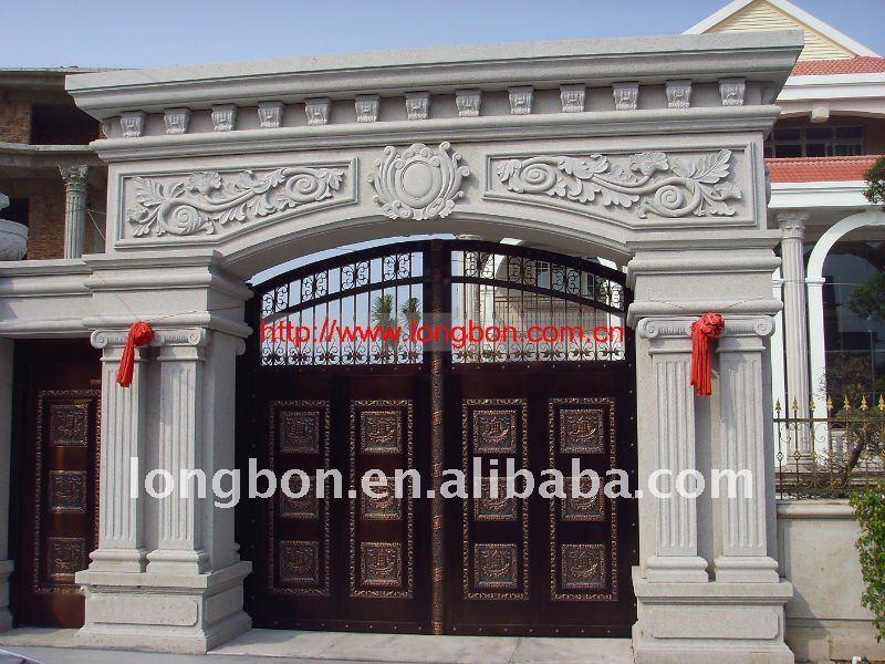 Modern Wrought Iron Gate Grill Buy Iron Main Gate