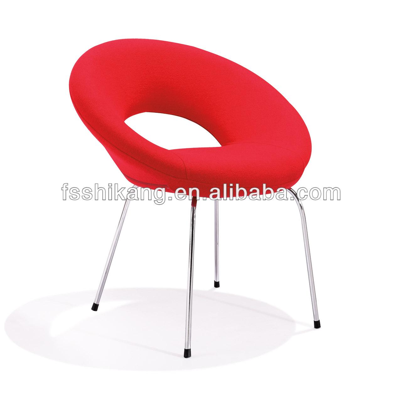 Salon furniture modern classical dome chairs for sale for Modern salon chairs for sale