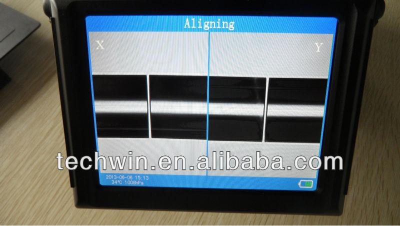 ribbon fiber splicing machine price