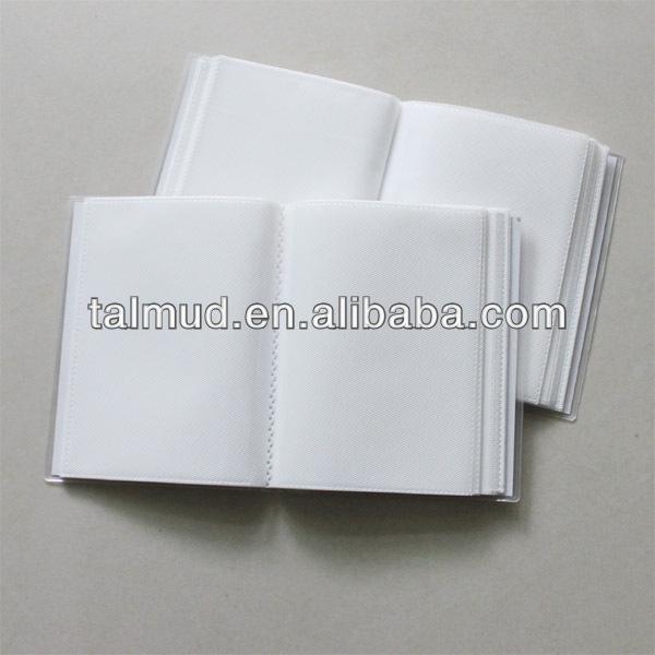 Quality Photo Albums: High Quality Wholesale 5x7 Wedding Photo Album