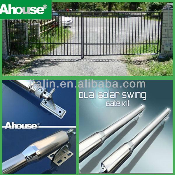 Ahouse Swing Gate Openers Solar Gate Motor Gate Motors