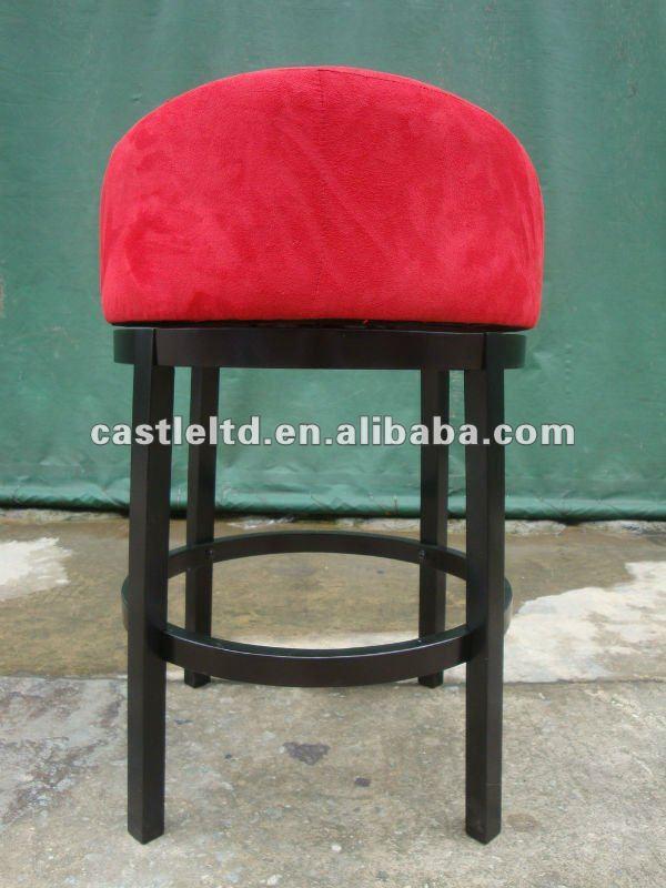 Swivel Microfiber Bar Stoolupholstered leatherfabric  : 454539407073 from castleltd.en.alibaba.com size 600 x 800 jpeg 64kB