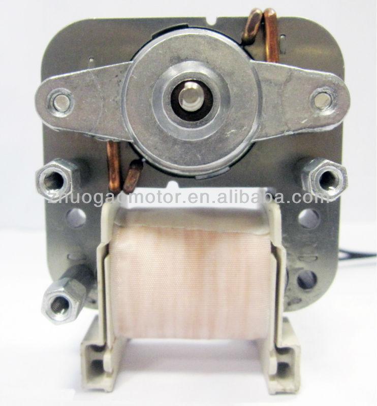 Yj61 12 Ac Shaded Pole Motor Ac Motor Ac Fan Motor Buy