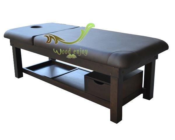 For Oil Massage 332y 1 Massage Table Thai Massage Bed