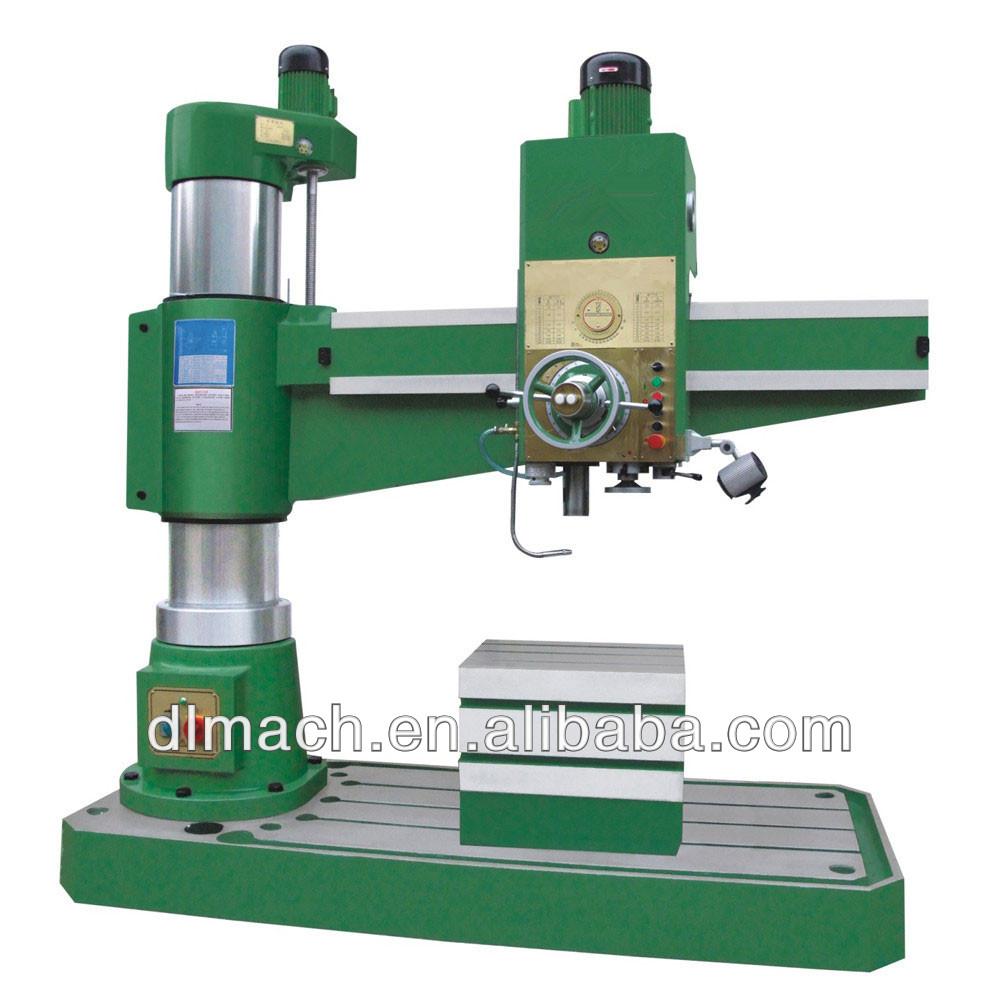 Z3050x16 Vertical Arm Radial Drilling Machine Buy Radial