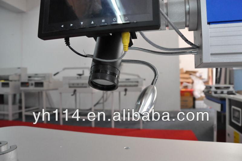 metal soldering machine