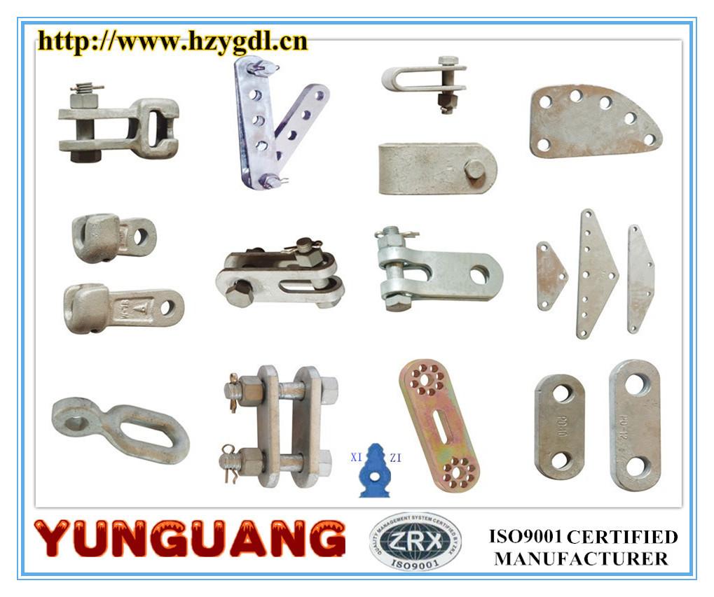 transmission line hardware fittings pdf