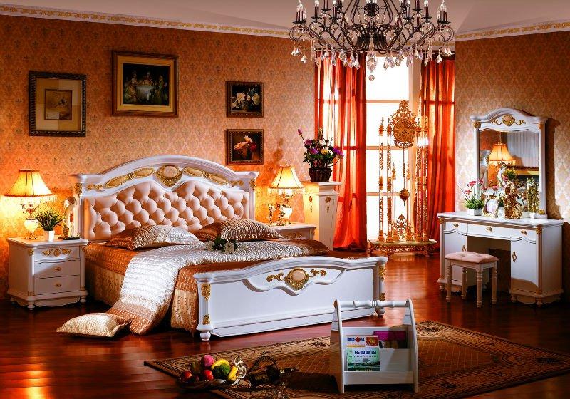 Factory Offer European Home Furniture Bedroom Set And Living Room Furniture Buy Home Furniture