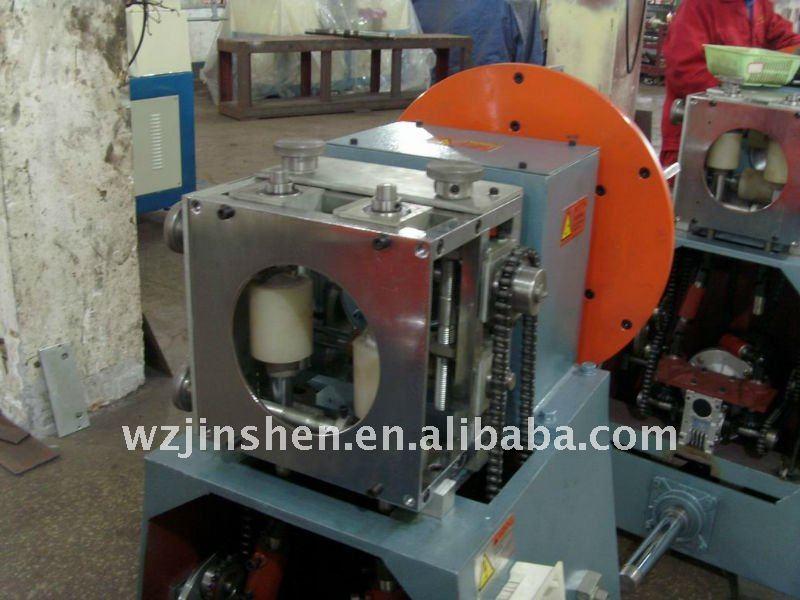 lint roller machine