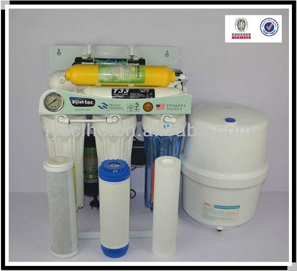 7 stage ro water purifer purificador de agua de osmosis - Agua de osmosis ...