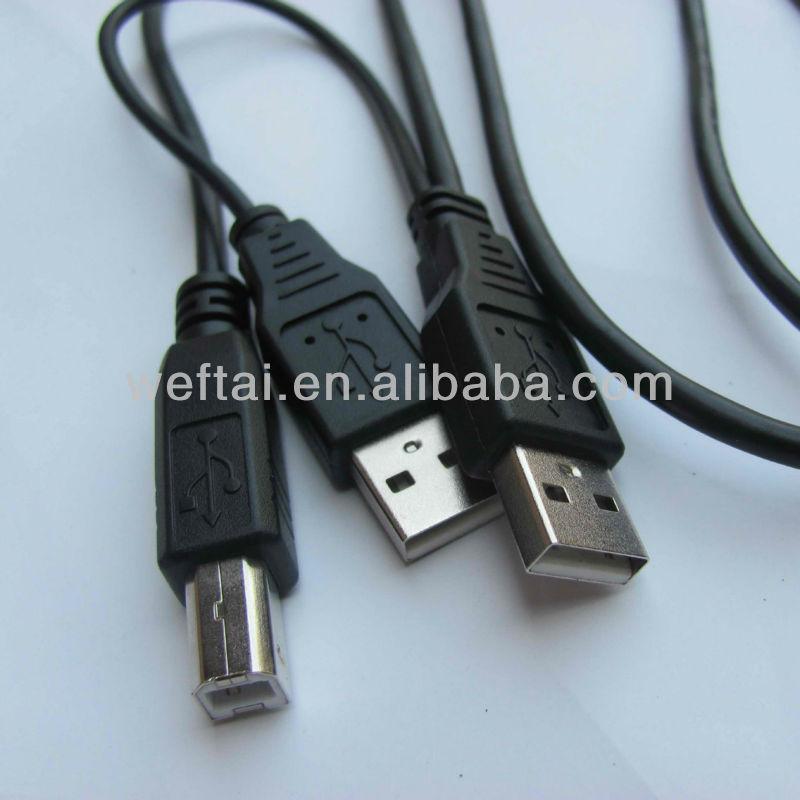 Printer Cable Splitter : Usb splitter printer cable to buy