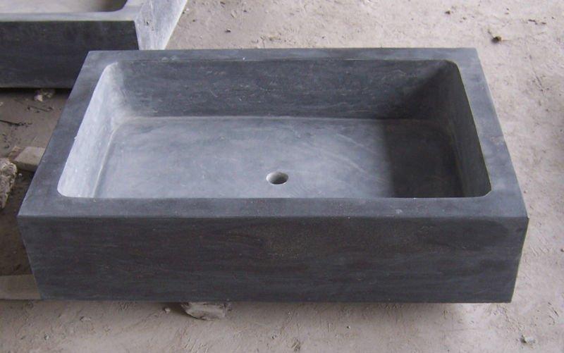 Stone trough sink view stone trough sink leading stone - Fregaderos de piedra antiguos ...