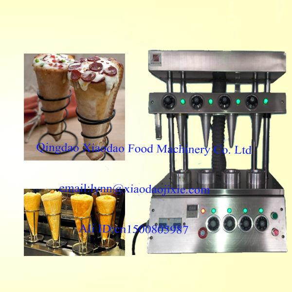 cone machine manufacturers in pakistan