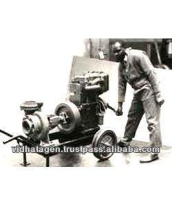 10 Hp Peter Type Marine Diesel Engine With Clutch View