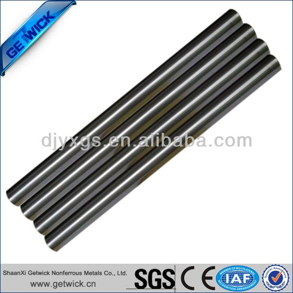 High Quality Astm B365 Pure Tantalum Bar - Buy Tantalum ...