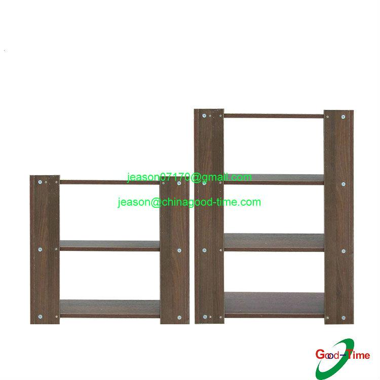 Kd Design Wooden Bookshelf Designs Chipboard Bookshelf