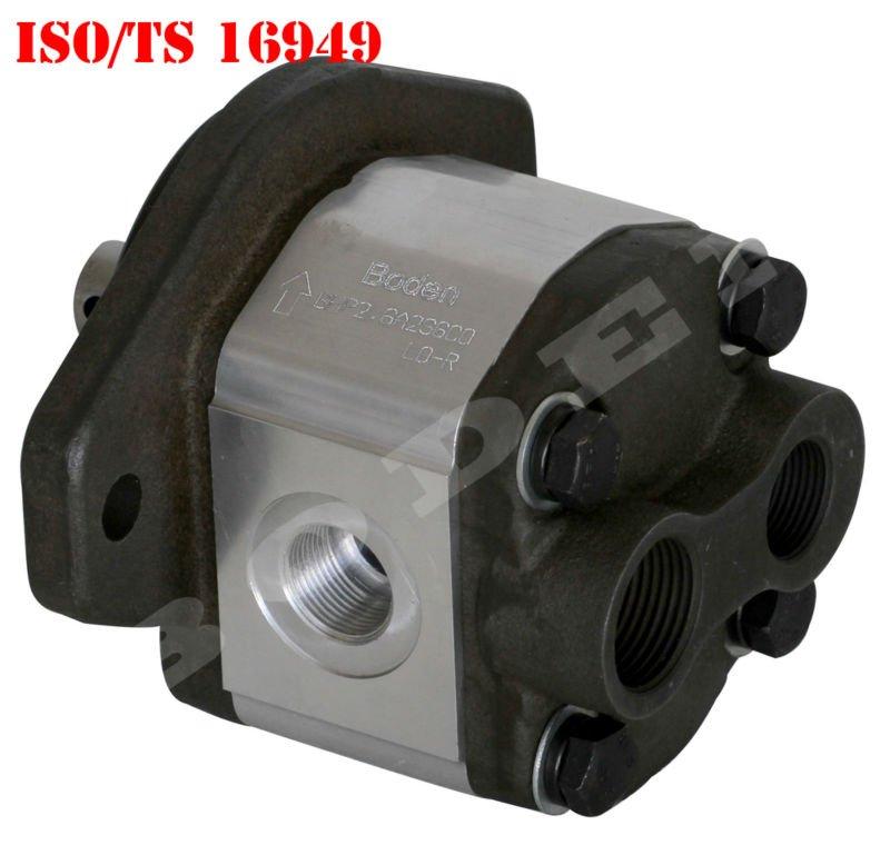 Hydraulic Gear Pump Design : Hydraulic gear pump for dump truck buy