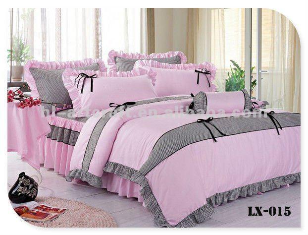 New designs bed sheet lx 015 buy designs bed sheet new for Bed sheet design images