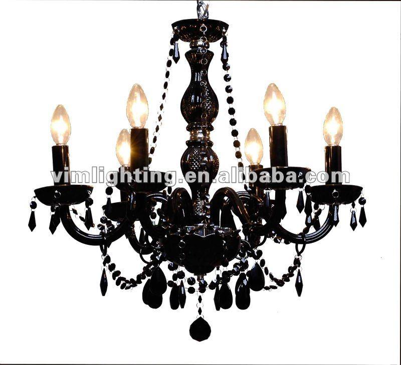 Multi Color Decorative Crystal Chandelier 808 6 Buy