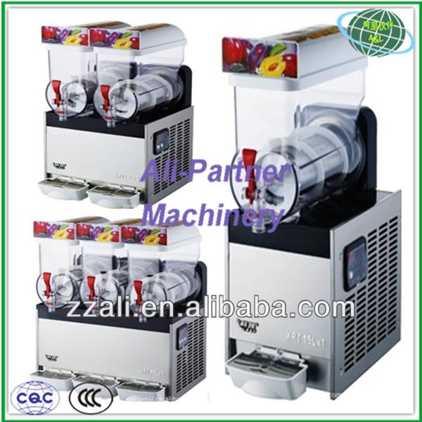slush frozen drink machine