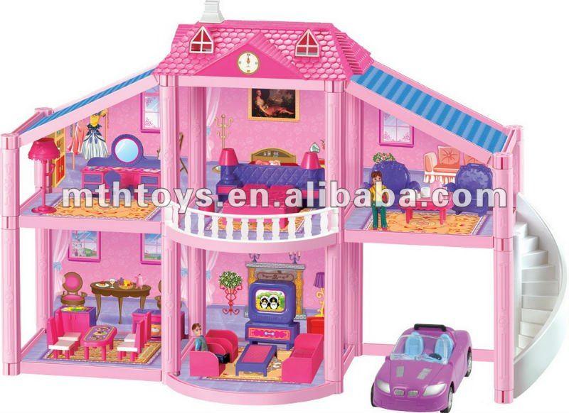 Doll Games for Girls - Girl Games