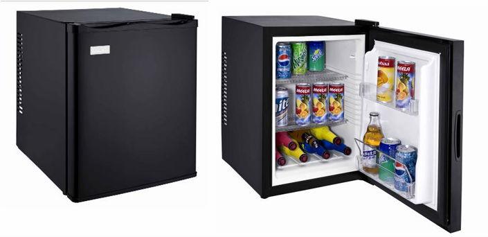 mini frigo mini refrigerator mini showcase buy mini frigo fridge freezer icebox glass door. Black Bedroom Furniture Sets. Home Design Ideas