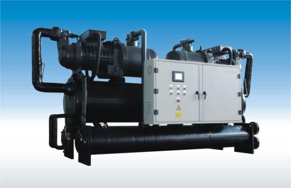 compresseur vis refroidi l 39 eau refroidisseur pour la climatisation centrale et l 39 industrie. Black Bedroom Furniture Sets. Home Design Ideas
