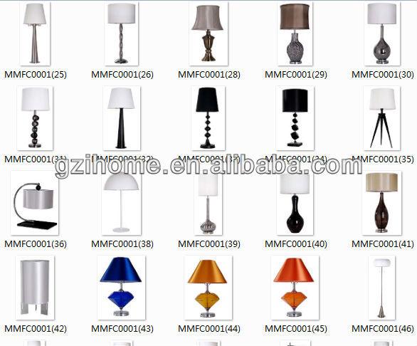 Mini Tiffany Table Lamp Ih 9003