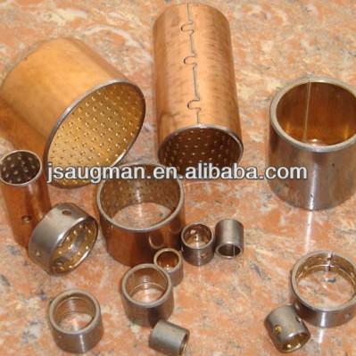 Motor shaft bushing electric motor bushing metal sleeve for Electric motor sleeve bearing lubrication